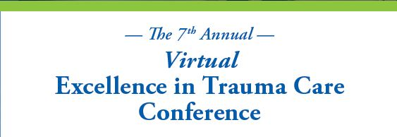 7th Annual Excellence in Trauma Care Conference Banner